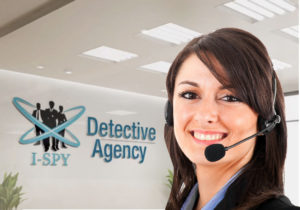 Private Detective Grimsby